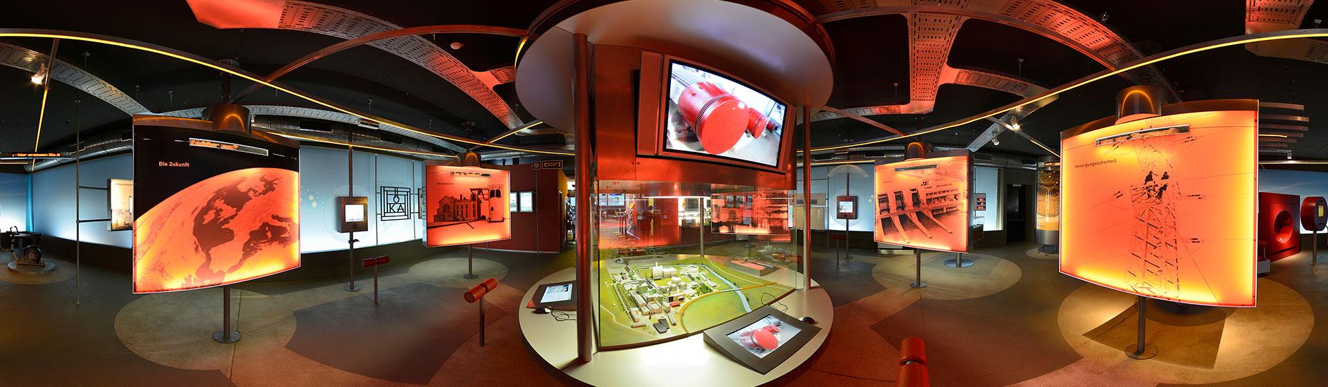 Virtuelle Tour Museum Timelkam