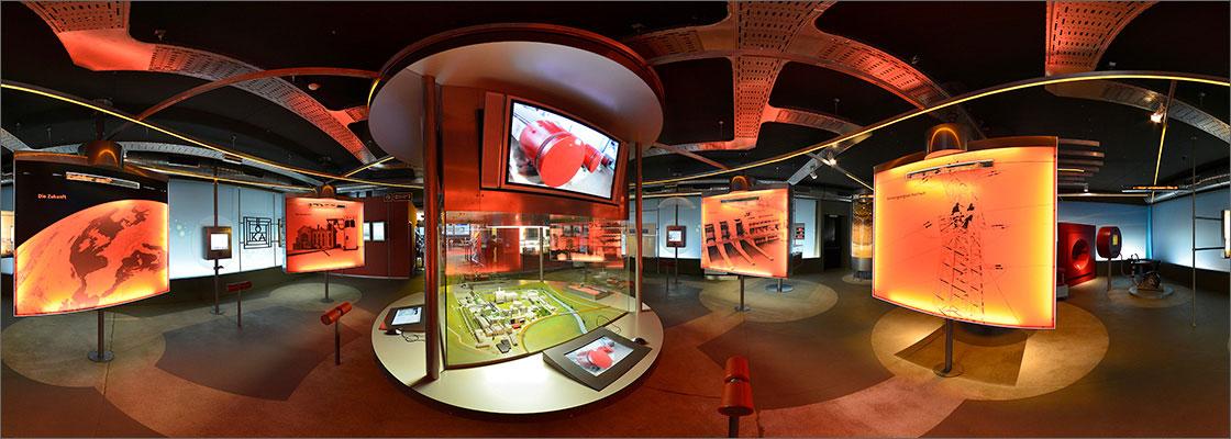 VR Museum Timelkam